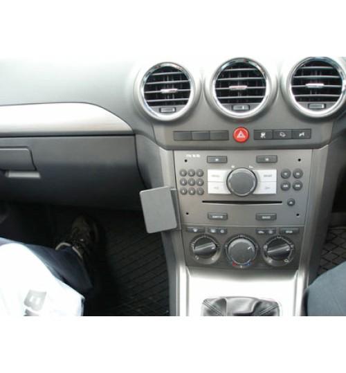 Vauxhall Antara Brodit ProClip Mounting Bracket - Angled mount (654054)