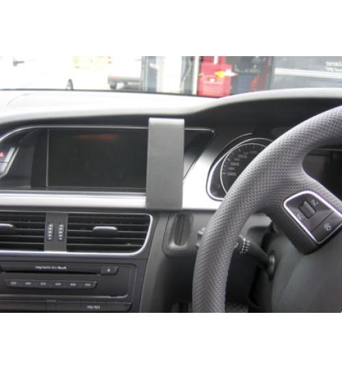 Audi A4, A5, S5 Brodit ProClip Mounting Bracket - Center Mount, High (654062)