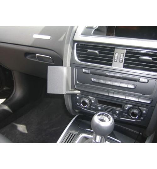 Audi A4, A5, S5 Brodit ProClip Mounting Bracket - Angled Mount (654063)