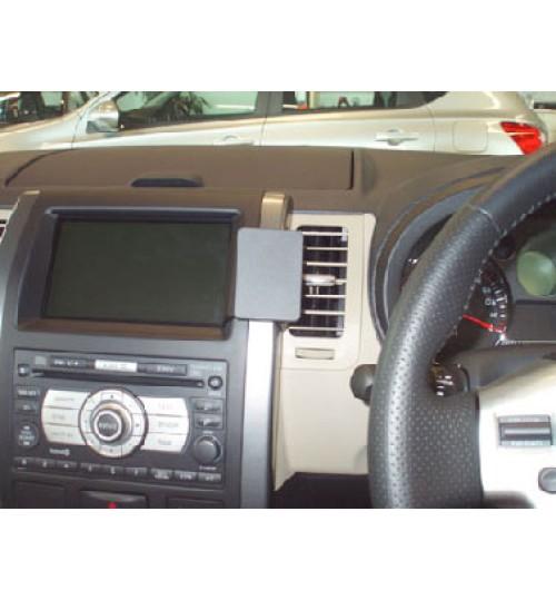 Nissan X-Trail Brodit ProClip Mounting Bracket - Center mount (654067)
