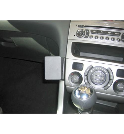 Peugeot 308 Brodit ProClip Mounting Bracket - Angled mount (654072)