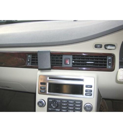 Volvo S80, XC70 Brodit ProClip Mounting Bracket - Angled mount, High (654116)