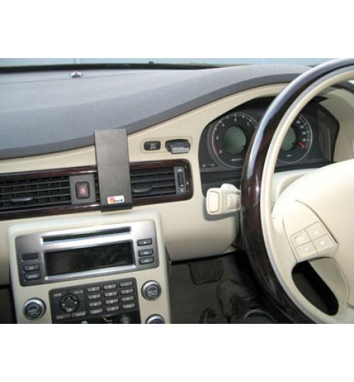 Volvo S80, XC70 Brodit ProClip Mounting Bracket - Center mount, High (654130)