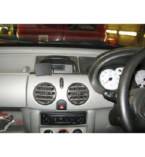 Renault Kangoo Brodit ProClip Mounting Bracket - Angled mount (654137)