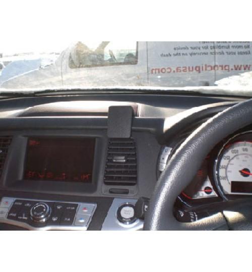 Nissan Murano Brodit ProClip Mounting Bracket - Center mount (654149)