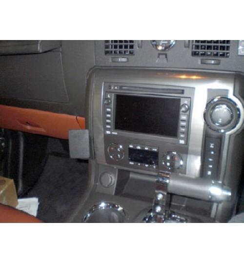 Hummer H-2 Brodit ProClip Mounting Bracket - Angled mount (654158)
