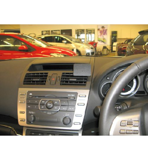 Mazda 6 Brodit ProClip Mounting Bracket - Center mount (654169)