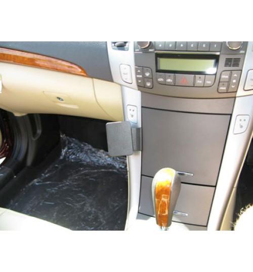 Hyundai Sonata Brodit ProClip Mounting Bracket - Angled mount (654191)