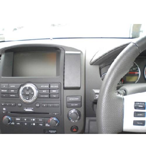 Nissan Pathfinder Brodit ProClip Mounting Bracket - Center mount (654195)