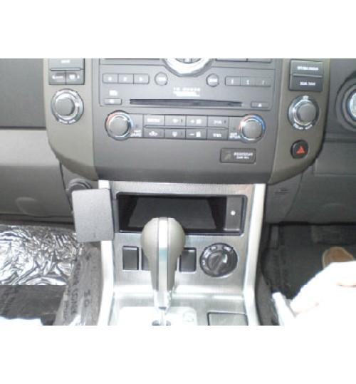 Nissan Pathfinder Brodit ProClip Mounting Bracket - Angled mount (654196)