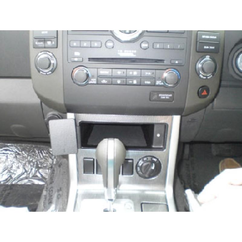 Nissan Pathfinder Brodit Proclip Mounting Bracket Angled