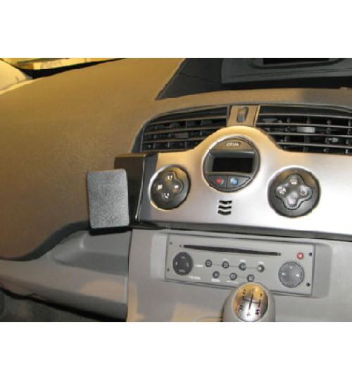 Renault Kangoo Brodit ProClip Mounting Bracket - Angled mount (654207)