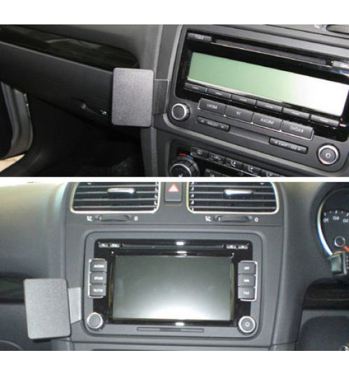 Volkswagen Golf VI, Golf VI Variant Brodit ProClip Mounting Bracket - Angled mount (654261)