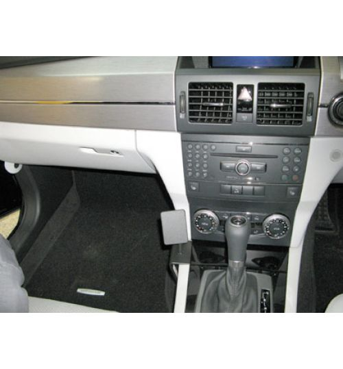 Mercedes GLK Brodit ProClip Mounting Bracket - Angled mount (654269)
