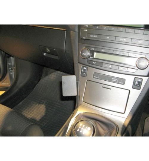 Toyota Avensis Brodit ProClip Mounting Bracket - Angled mount (654281)