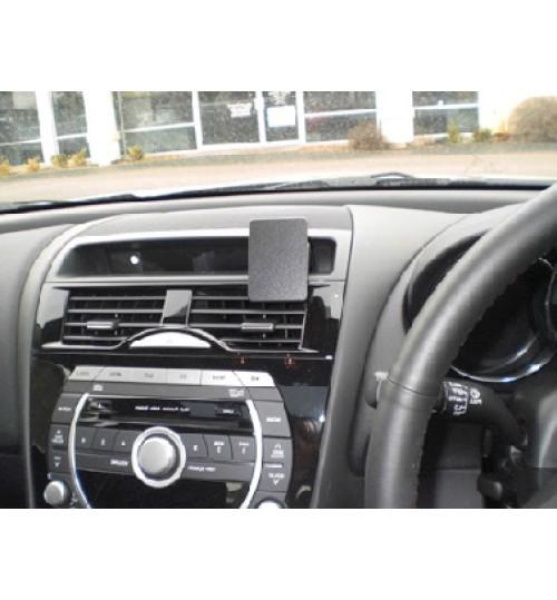 Mazda RX-8 Brodit ProClip Mounting Bracket - Center mount (654305)