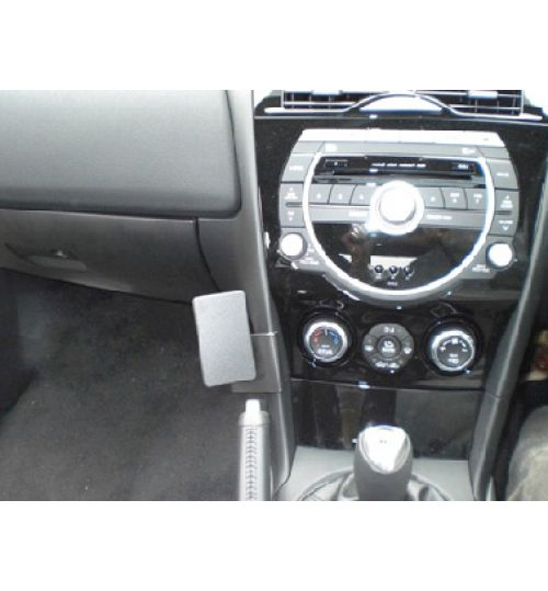 Mazda RX-8 Brodit ProClip Mounting Bracket - Angled mount (654306)