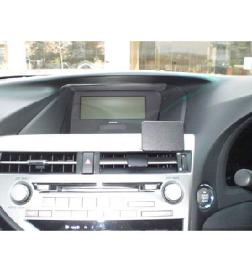 Lexus RX 350, RX 450h Brodit ProClip Mounting Bracket - Center mount (654322)