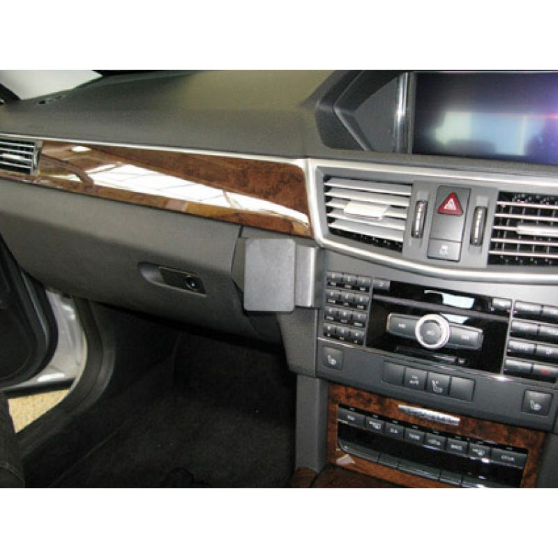 Mercedes e class brodit proclip mounting bracket angled for Mercedes benz accessories catalog