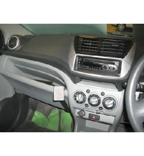 Suzuki Alto Brodit ProClip Mounting Bracket - Angled mount (654336)