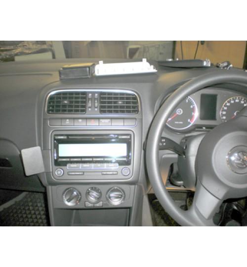 Volkswagen Polo Brodit ProClip Mounting Bracket - Center mount (654383)