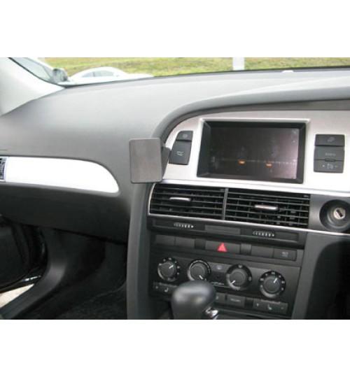 Audi A6, S6 Brodit ProClip Mounting Bracket - Angled mount (654430)