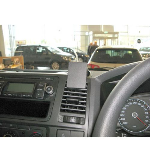 Volkswagen Caravelle, Transporter T5 Brodit ProClip Mounting Bracket - Center mount (654432)