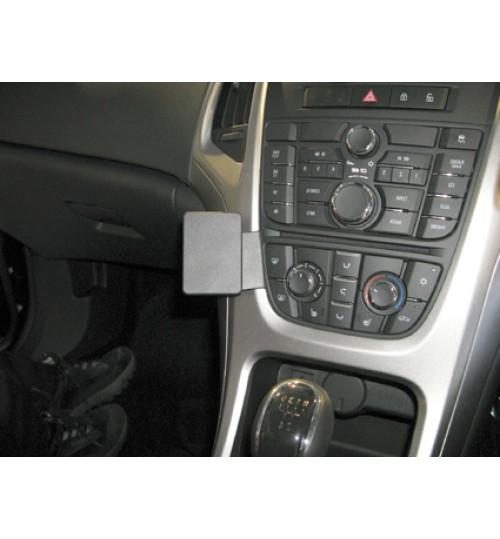 Vauxhall Astra Brodit ProClip Mounting Bracket - Angled mount (654437)