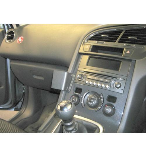 Peugeot 5008 Brodit ProClip Mounting Bracket - Angled mount (654440)