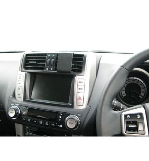 Toyota Landcruiser Brodit ProClip Mounting Bracket - Center mount (654443)
