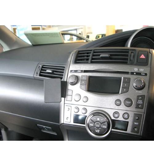 Toyota Verso Brodit ProClip Mounting Bracket - Angled mount (654451)