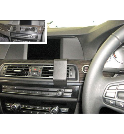 BMW 5-series Brodit ProClip Mounting Bracket - Center mount (654457)