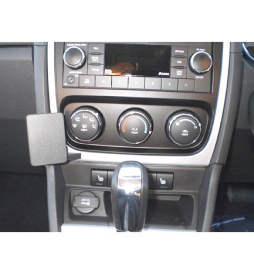 Dodge Caliber Brodit ProClip Mounting Bracket - Angled mount (654489)