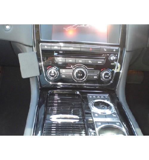 Jaguar XJ Brodit ProClip Mounting Bracket - Angled mount (654499)