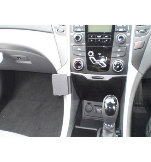 Hyundai Sonata Brodit ProClip Mounting Bracket - Angled mount (654503)