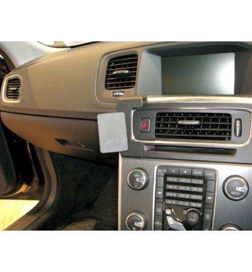 Volvo S60, V60 Brodit ProClip Mounting Bracket - Angled mount (654524)