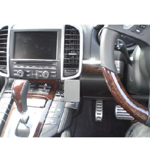Porsche Cayenne Brodit ProClip Mounting Bracket - Center mount (654537)