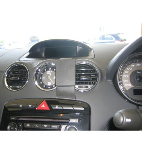 Peugeot RCZ Brodit ProClip Mounting Bracket - Center mount (654582)