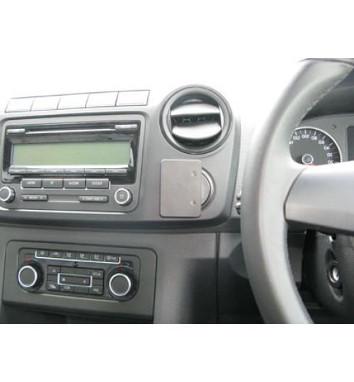 Volkswagen Amarok Brodit ProClip Mounting Bracket - Center mount (654601)