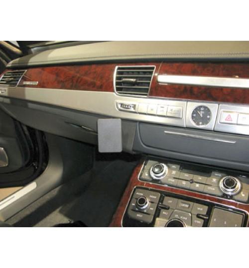 Audi A8 Brodit ProClip Mounting Bracket - Angled mount (654606)