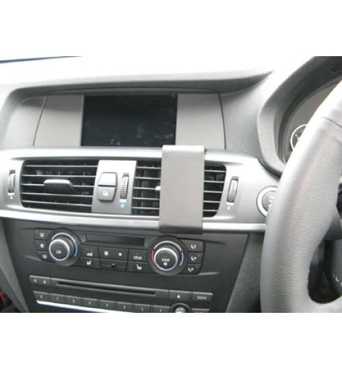 BMW X3 Brodit ProClip Mounting Bracket - Center mount (654607)