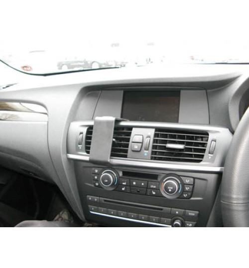 BMW X3 Brodit ProClip Mounting Bracket - Center mount (654608)