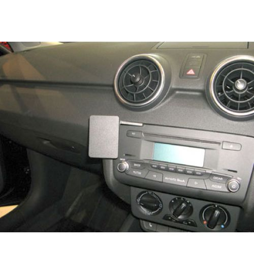 Audi A1 Brodit ProClip Mounting Bracket - Angled mount (654610)