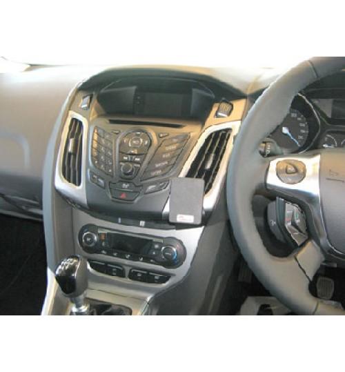 Ford Focus Brodit ProClip Mounting Bracket - Center mount (654619)