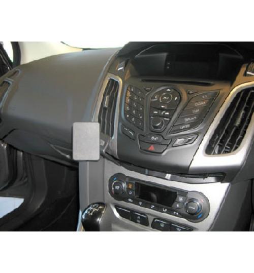 Ford Focus Brodit ProClip Mounting Bracket - Angled mount (654620)