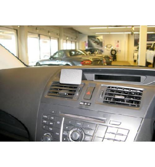 Mazda 5 Brodit ProClip Mounting Bracket - Center mount (654623)