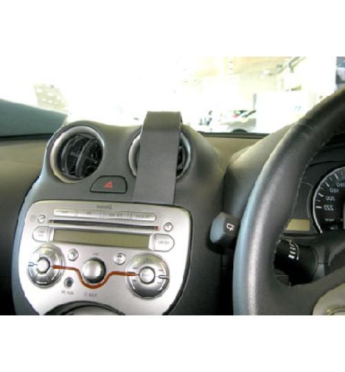 Nissan Micra Brodit ProClip Mounting Bracket - Center mount (654629)