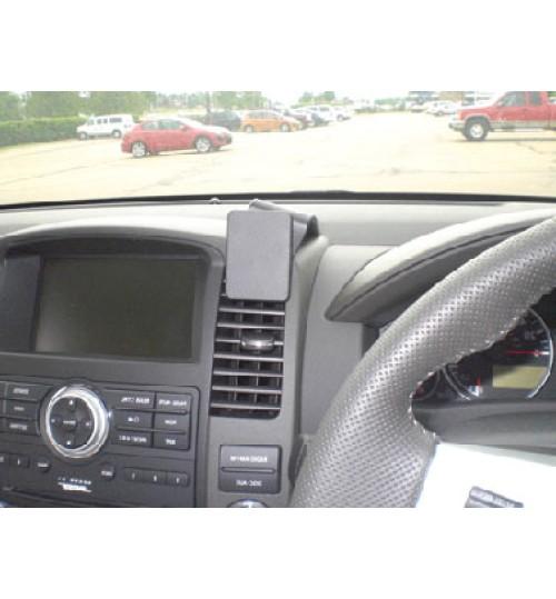 Nissan Pathfinder Brodit ProClip Mounting Bracket - Center Mount (654658)