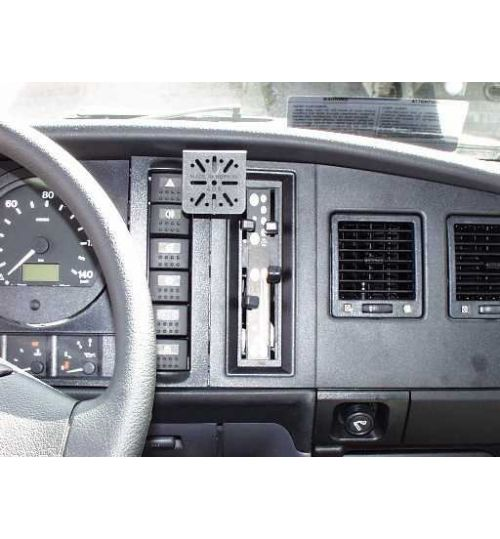 Dashmount 70328 Upper Console Mounting Bracket Nissan Atleon 2000