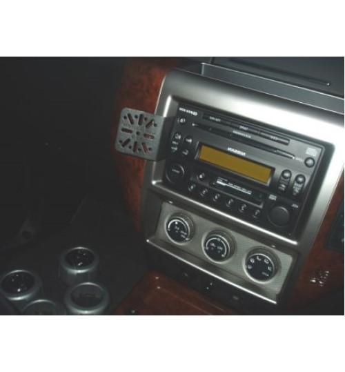 Dashmount 71039 Upper Console Mounting Bracket Nissan Patrol 10/2004 - 2010